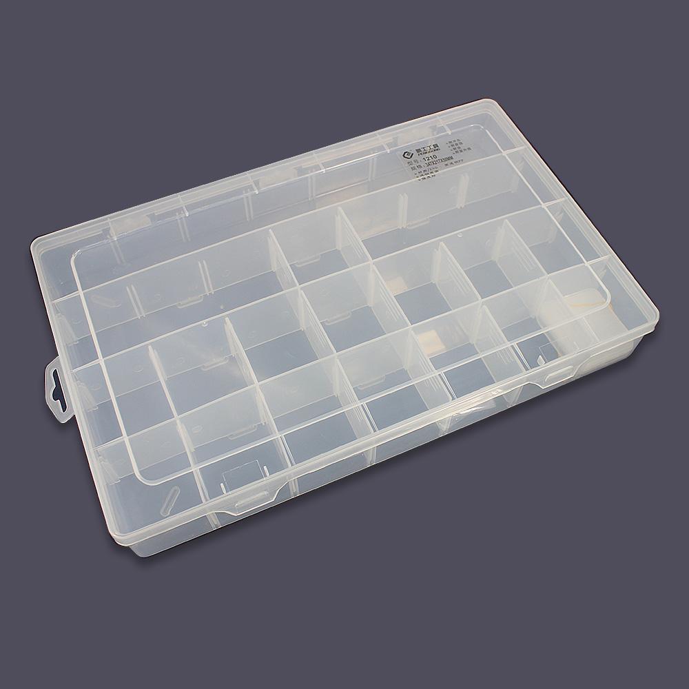 鹏工 1210元件盒